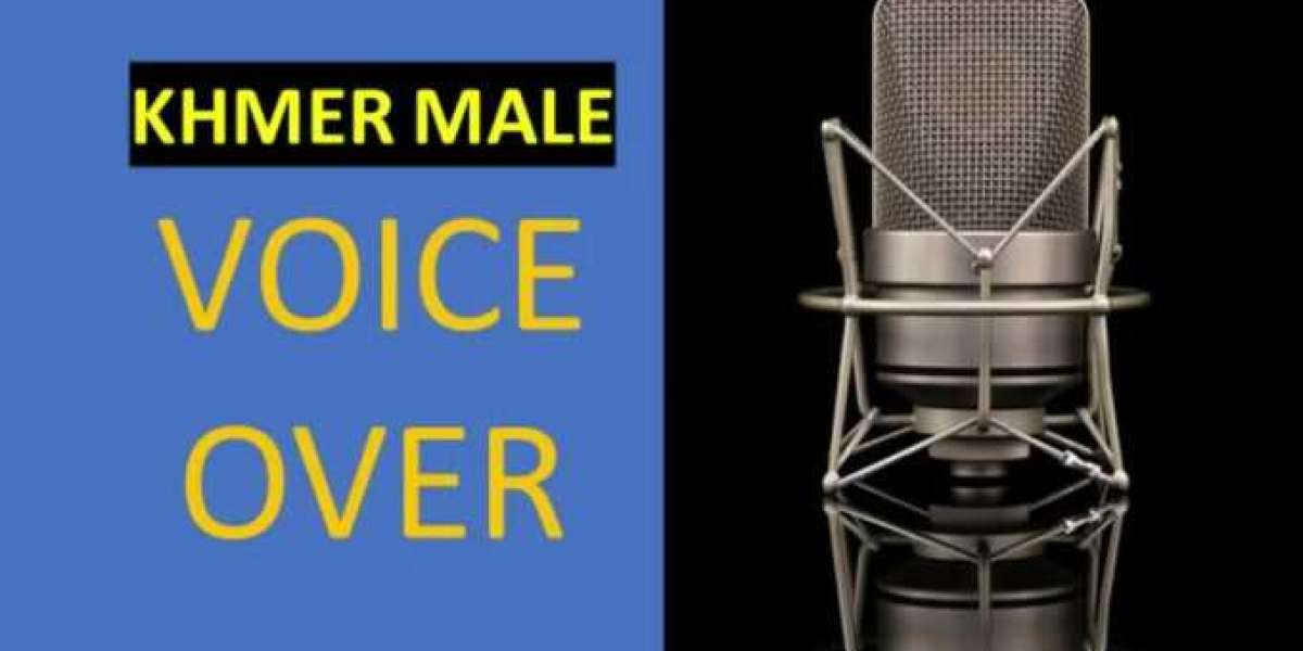 I will Record Khmer Voiceover Project for You in 24 Hours