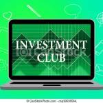 Kohrong Investment Club